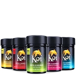 Koi Delta 8 Gummies (500mg)
