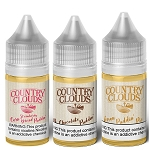 Country Clouds Salt Nicotine - 30ml
