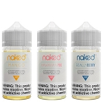 Naked 100 E-Liquid - 60ml