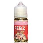 Pebz Original Salt Nicotine E-Liquid - 30ml