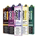 Skol Uno Bar 1.8ml Disposable Pod Device