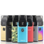 Aspire Breeze 2 All-in-One 1000mAh 3ml Refillable Pod System Starter Kit