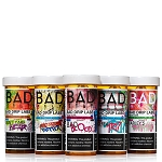 Bad Drip Salt Nicotine E-Liquid - 30ml