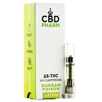 Cbd Pharm Delta 8 Cartridge