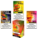 MNGO Pre-Filled Nicotine Salt Compatible Pods (5ct)