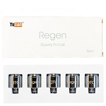 Yocan Regen Replacement Coils - Pack Of 5